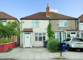 Thumbnail 2 bed flat to rent in Hill Rise, Greenford