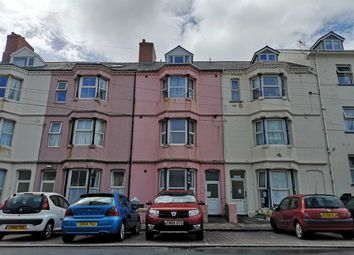 Thumbnail 5 bed terraced house for sale in Cambrian Terrace, Borth