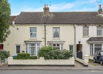 Thumbnail 5 bed terraced house to rent in Chichester Road, North Bersted, Bognor Regis