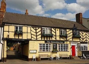 Thumbnail Pub/bar for sale in Church Street, Shipston-Upon-Stour, Warwickshire