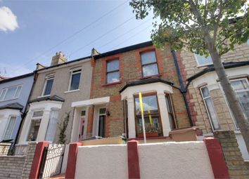 Thumbnail 2 bed terraced house to rent in Century Road, Walthamstow, London