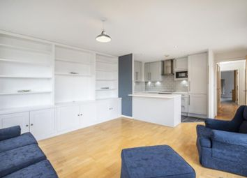 Exchange House, 36 Chapter Street, London SW1P. 2 bed flat