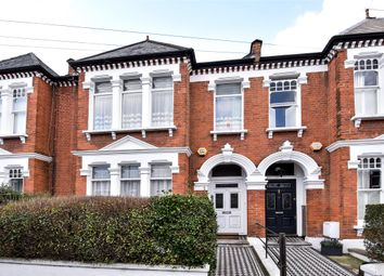 Thumbnail 5 bed terraced house for sale in Louisville Road, London