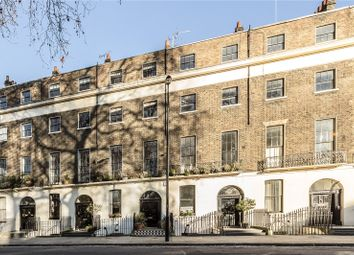 3 bed maisonette to rent in Mecklenburgh Square, Bloomsbury, London WC1N