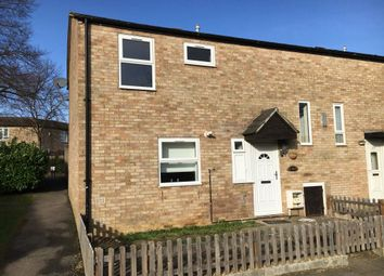 Thumbnail 3 bed terraced house to rent in Kilnway, Wellingborough, Northants.