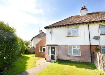 3 bed semi-detached house for sale in Stanley Gardens, Herne Bay CT6