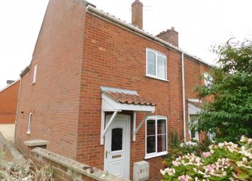 Thumbnail 3 bed end terrace house to rent in St. Faiths Road, Old Catton, Norwich