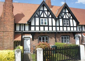 Thumbnail 2 bed cottage for sale in 2 Fountain Cottages, Station Road, Rossington, Doncaster