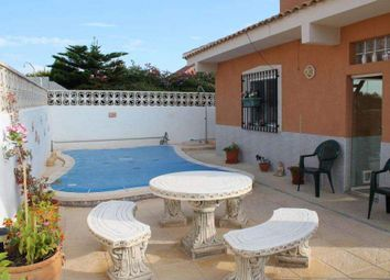 Thumbnail Villa for sale in Ctra. Pinoso, Murcia, Spain