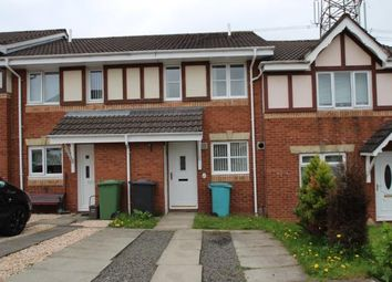 Thumbnail 2 bedroom terraced house for sale in Wellesley Crescent, Blackwood, Cumbernauld, North Lanarkshire