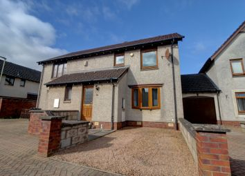 Thumbnail 3 bed semi-detached house for sale in Charlotte Close, Dundee