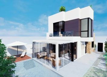Thumbnail 3 bed villa for sale in Aguas Nueves, Torrevieja, Alicante, Valencia, Spain