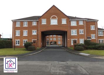 Thumbnail 1 bed flat for sale in Wolverhampton Road, Cannock
