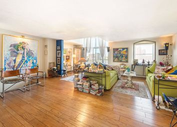 3 bed maisonette for sale in Thorney Crescent, Battersea, London SW11
