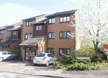 Thumbnail 1 bed flat to rent in Adams Way, Alton