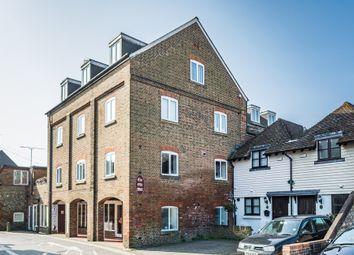 Thumbnail 3 bed flat for sale in The Old Mill, River Road, Arundel