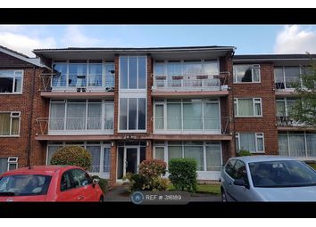 Thumbnail 1 bed flat to rent in Redruth House, Sutton