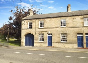 Thumbnail 2 bed flat for sale in Bridge Street, Warkworth, Morpeth
