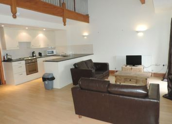 Thumbnail 2 bed flat to rent in 23 Neptune House, Nelson Quay, Milford Haven
