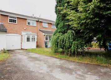 Thumbnail 2 bed town house for sale in Wakami Crescent, Chellaston