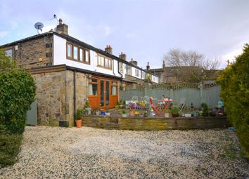 Thumbnail 2 bed cottage for sale in St. Anns Square, Netherthong, Holmfirth