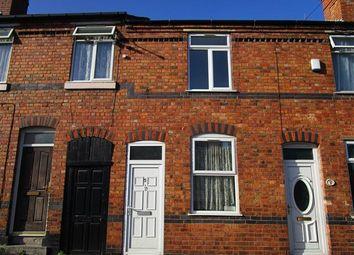 Thumbnail 3 bed property to rent in Whitton Street, Darlaston, Wednesbury