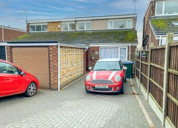 Thumbnail 3 bed property for sale in Athol Road, Walsgrave, Coventry