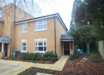 1 bed maisonette for sale in Timms Close, Horsham RH12