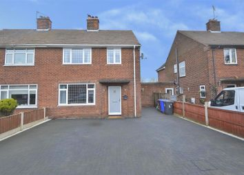 3 bed semi-detached house for sale in Hills Road, Breaston, Derby DE72