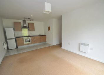 Thumbnail 2 bed flat to rent in Manchester Court, Federation Road, Burslem