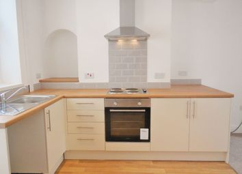 Thumbnail 2 bed terraced house to rent in Kilcattan Street, Splott, Cardiff