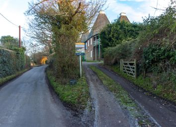 Thumbnail 4 bed semi-detached house for sale in Hogbens Hill, Selling, Faversham