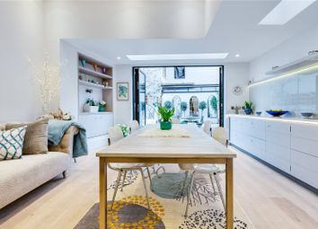 Thumbnail 2 bed flat for sale in Parsons Green, Parsons Green, Fulham, London