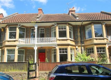 Thumbnail 4 bed terraced house for sale in Frayne Road, Southville, Bristol