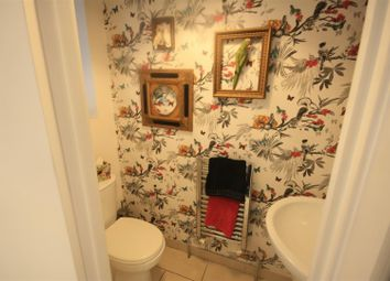 2 bed property for sale in Bishop Fox Way, West Molesey KT8