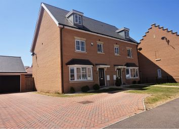 4 bed semi-detached house for sale in School Avenue, Basildon SS15