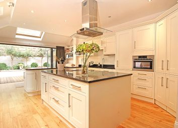 Thumbnail 4 bed terraced house for sale in Kimbell Gardens, London