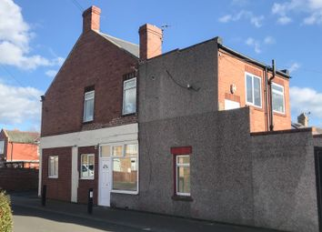 Thumbnail 3 bedroom flat to rent in Juliet Street, Ashington
