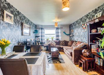 Thumbnail 2 bed maisonette for sale in Trevelyan Crescent, Stratford-Upon-Avon