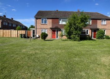 Thumbnail 2 bed maisonette for sale in De Vere Road, Earls Colne, Colchester