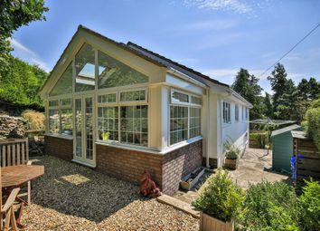 Thumbnail 4 bedroom detached bungalow for sale in ., Colwinston, Cowbridge