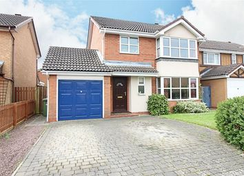 4 bed detached house for sale in Windermere, Huntingdon PE29
