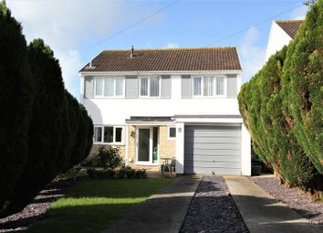 Thumbnail 3 bed detached house for sale in Glamorgan Close, Boverton, Llantwit Major