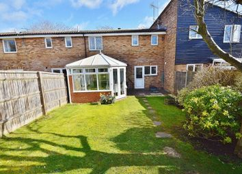 Thumbnail 3 bedroom terraced house for sale in Hillview, Saunderton, High Wycombe