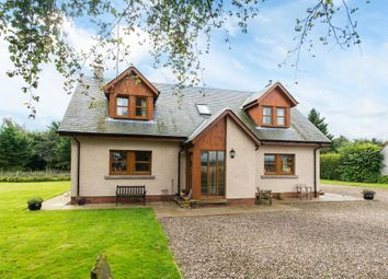 Thumbnail 3 bed detached house for sale in Monks Way, Coupar Angus, Blairgowrie