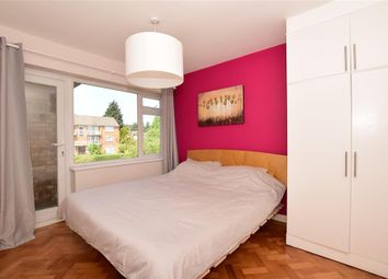 Thumbnail 2 bed flat for sale in Snakes Lane West, Woodford Green, Essex