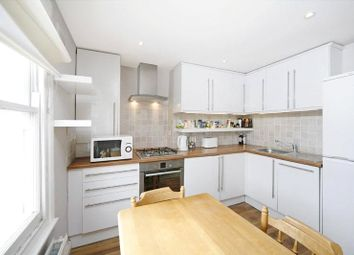 Thumbnail 2 bed flat to rent in Arlington Gardens, Chiswick, London