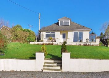 Thumbnail 4 bed detached house for sale in Parracombe, Barnstaple