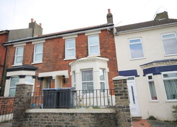 Thumbnail 2 bed terraced house to rent in Minerva Avenue, Dover