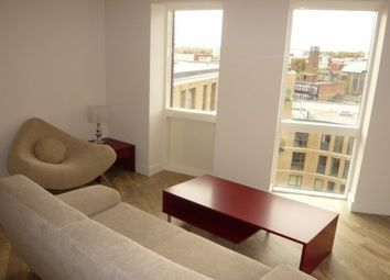 Thumbnail 2 bed flat to rent in Birmingham